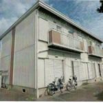 4.5万円/3DK/新町(サンナガノ)
